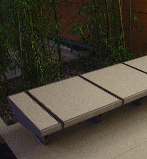 Terrazzo Furniture