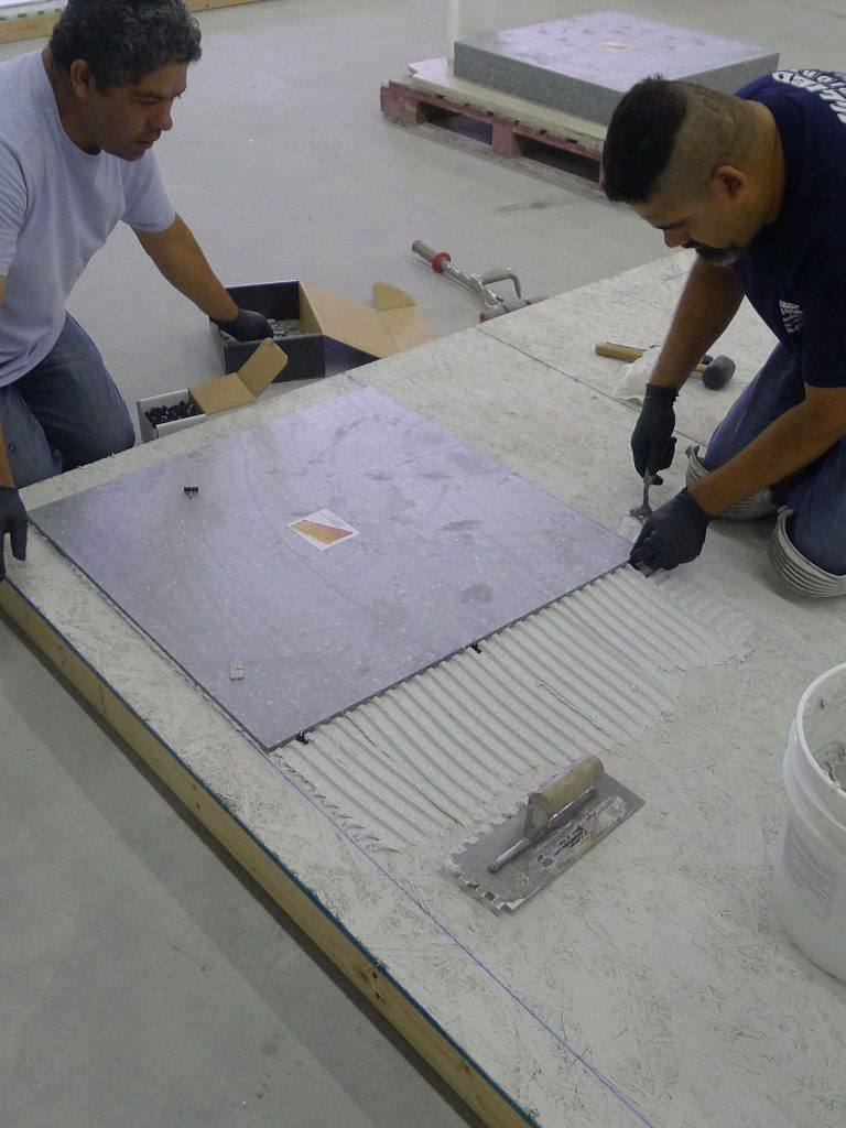 Terrazzo Products Education
