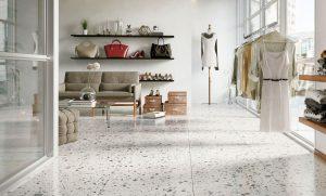 Angelozzi Terrazzo Terralite Tiles