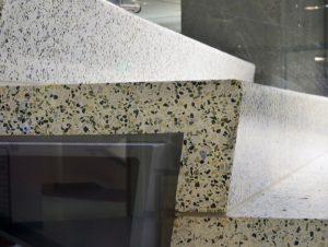 Terralite stair tile