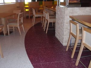 Tile Flooring design