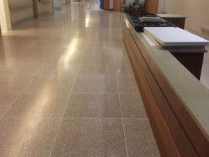 Angelozzi Terrazzo Flooring Tiles