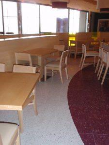 Angelozzi Terrazzo Floor Tiles