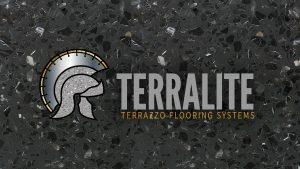 Terralite Terrazzo Flooring System Logo