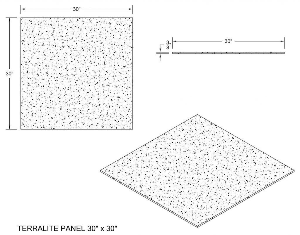 Drawings Terralite