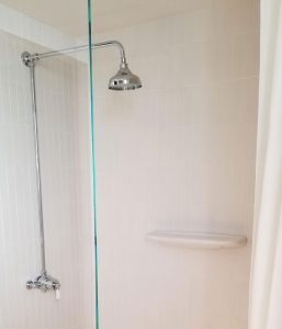 Shower Units Design