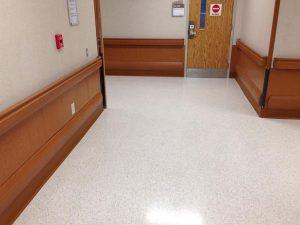 Terralite® Terrazzo Panel System