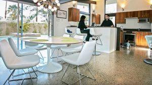 Terrazzo Flooring Design
